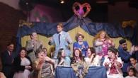El Circuito Cultural Barracas est un groupe de théâtre communautaire....