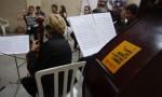 Au Paraguay, l'éducation musicale n'est plus seulement réservée à l'élite....